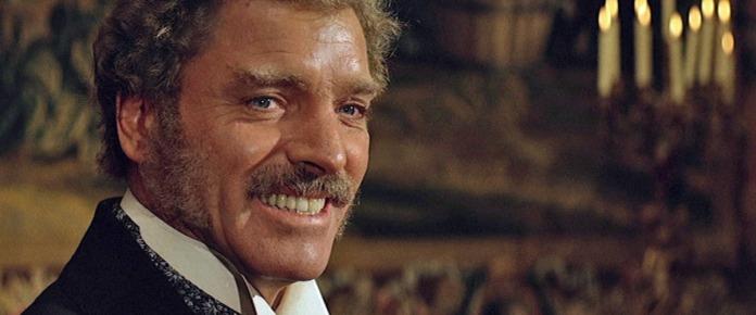 Burt Lancaster in 'Il gattopardo' (1963)